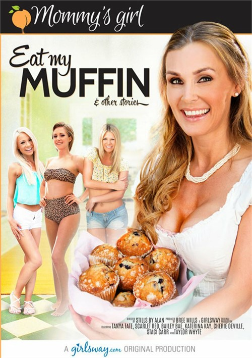 Eat My Muffin & Other Stories