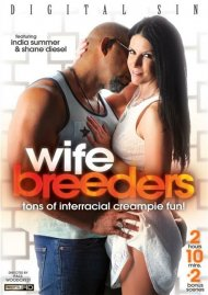 Stream Wife Breeders HD Porn Video from Digital Sin.
