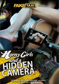 Horny Girls And A Hidden Camera Porn Movie