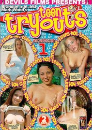 Teen Tryouts Porn Video