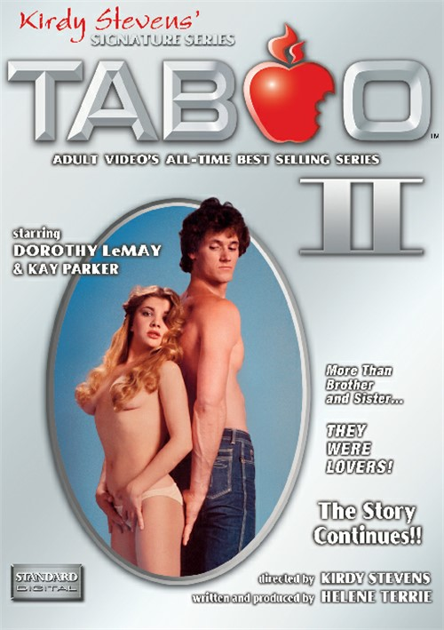 Табу в сексе 2 / Taboo 2. Kay Parker, Dorothy LeMay, Ron Jeremy, Eric