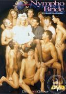 Nympho Bride Porn Movie