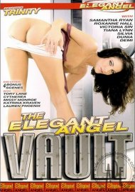 Elegant Angel Vault, The Porn Movie