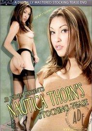 Nautica Thorns Stocking Tease Porn Movie