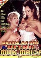 Battle of the Ultra Milkmaids 6 Porn Movie