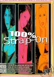 100% Strap-On Porn Video