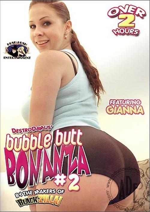 Bubble Butt Bonanza #2
