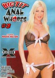 Big Tit Anal Whores #3 Porn Video