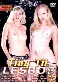 Tiny Tit Lesbos #2 Porn Movie