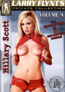 Larry Flynts Private Collection Vol. 4: Hillary Scott Porn Movie