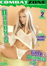 Daddy's Little Princess #2 Porn Video