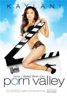 Porn Valley Porn Movie