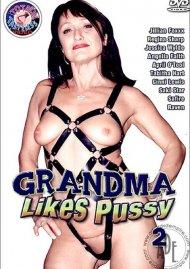 Grandma Likes Pussy #2 Porn Video