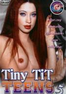 Tiny Tit Teens #5 Porn Movie