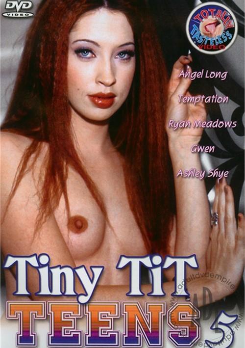 tiny tits dvd titles