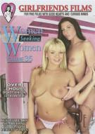 Women Seeking Women Vol. 35 Porn Video