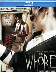The Whore Within Me Blu-ray Image from Digital Sin.