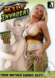MILF Invaders Episode 8 Porn Movie