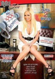 My XXX Secretary Porn Movie