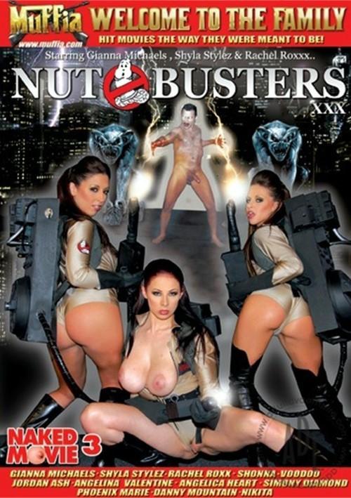 Nut Busters XXX