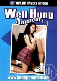 Well Hung Amateurs 1 Porn Video