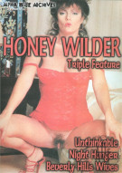 Honey Wilder Triple Feature Porn Video