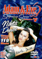Signature Series Vol. 7: Nikita Denise Porn Video