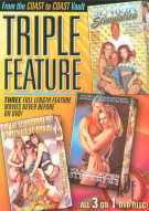 Coast To Coast Triple Feature Porn Movie