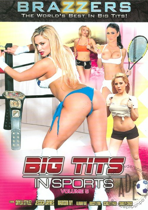 Big Tits In Sports Movies 42