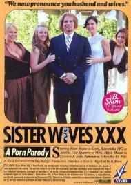 Sister Wives XXX: A Porn Parody Porn Video