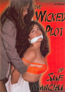 Wicked Plot Of Sue Manchu, The Porn Movie