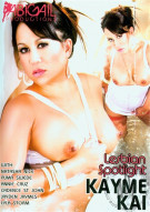 Lesbian Spotlight: Kayme Kai   Porn Movie