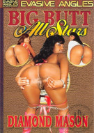 Big Butt All Stars: Diamond Mason Porn Video