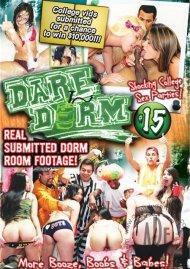 Dare Dorm #15 Porn Movie