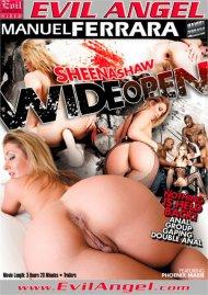 Sheena Shaw Wide Open Porn Video