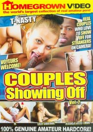 Couples Showing Off Vol. 2 Porn Video