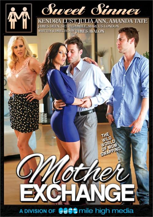 Mother Exhcange Porn Movie