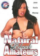 Natural Black Amateurs Porn Movie
