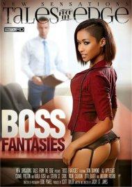 Boss Fantasies Porn Movie