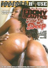 Ebony Beauties Take It Deep Porn Movie