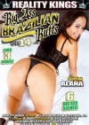 Big Ass Braziliaz Butts Vol. 14 Porn Movie