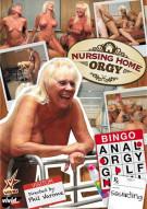 Nursing Home Orgy Porn Movie