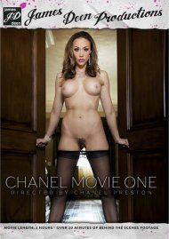 Chanel Movie One DVD Image from James Deen Productions.
