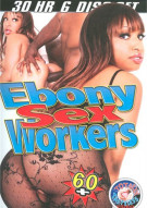 Ebony Sex Workers 6-Disc Set Porn Movie