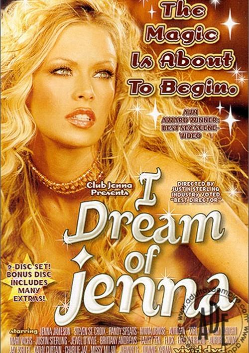 I dream of jenna 2002