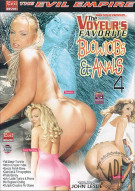 Voyeurs Favorite Blowjobs & Anals 4, The Porn Movie