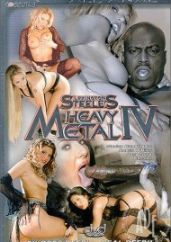 Lexington Steeles Heavy Metal 4 Porn Video