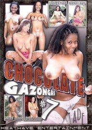 Chocolate Gazongas #7 Porn Video