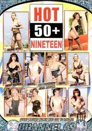 Hot 50+ 19 Porn Movie