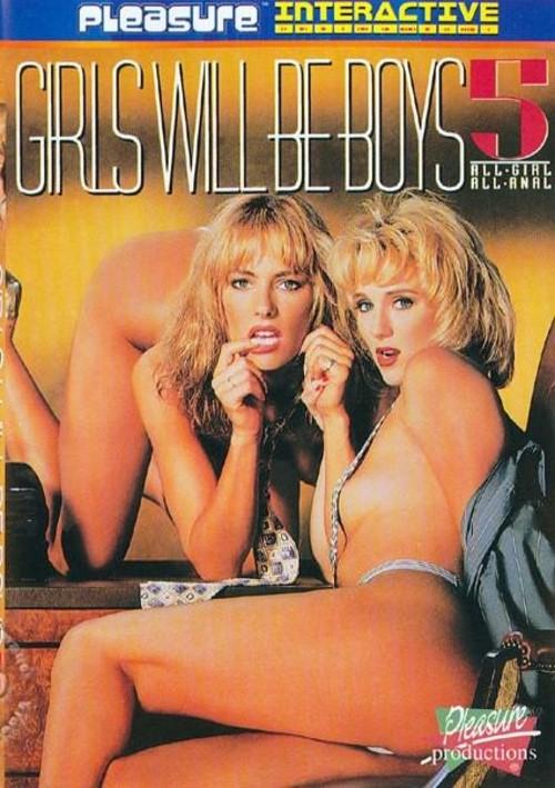 Girls Will Be Boys 5